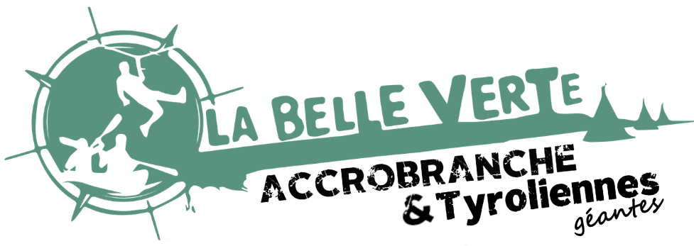 La Belle Verte, Accrobranche en Ariège